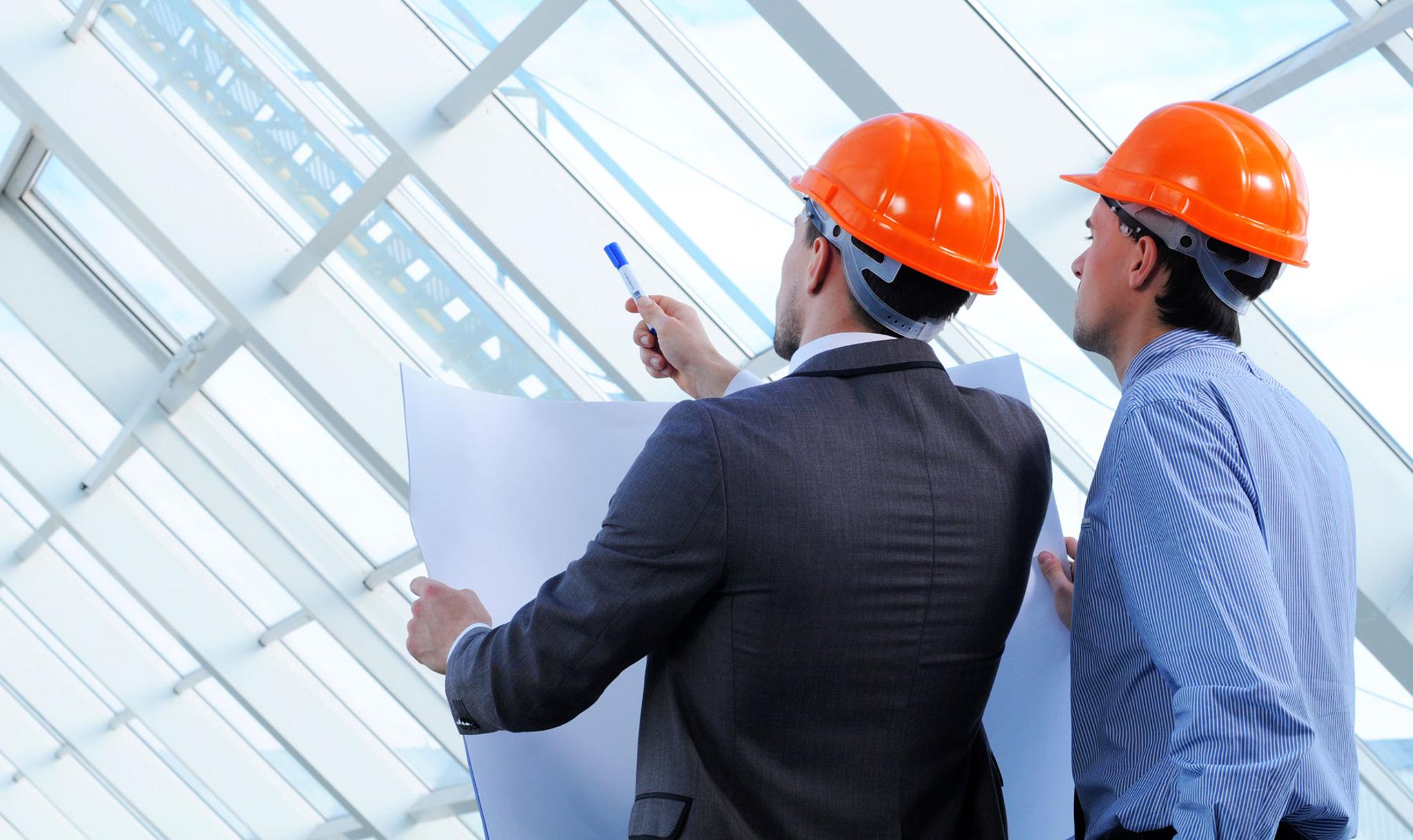 консультации в строительстве
